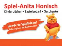 Spielwaren Anita Honisch
