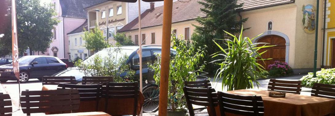Gasthof Pitzl Zur Goldenen Sonne